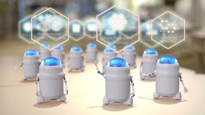 富士フイルムオープンイノベーションハブPR映像