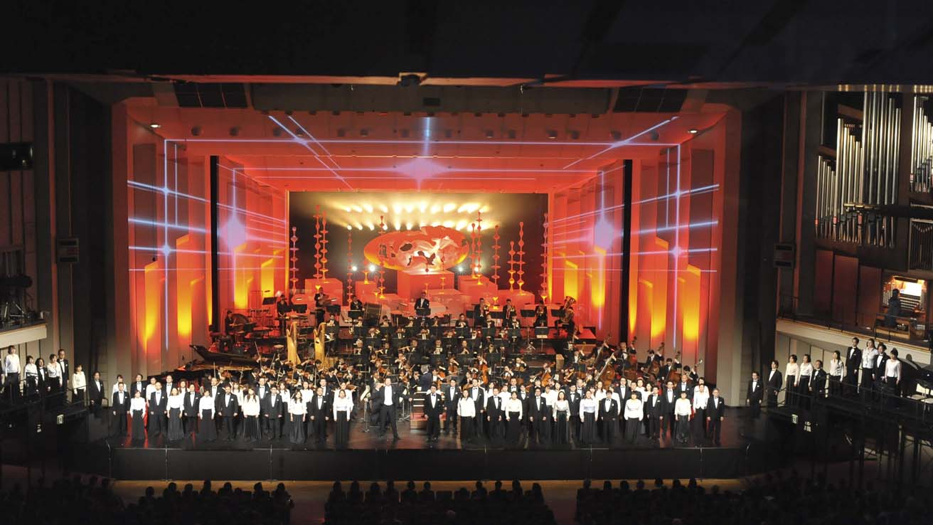 NHKエンタープライズ ・ N響スペクタクル・コンサート