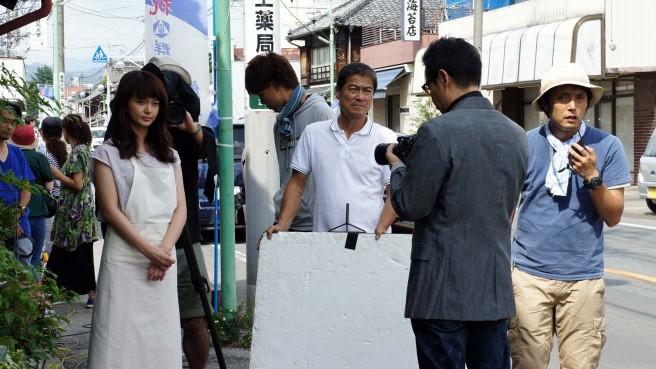 第12話(最終話)には多部未華子さんがゲスト出演