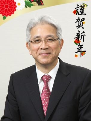 NHKエンタープライズ ・ 年頭ごあいさつ - 時代を切り開くコンテンツ ...