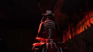 真田の鎧兜