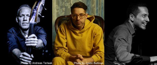アヴィシャイ・コーエン・トリオ featuring マーク・ジュリアナ and エルチン・シリノフ