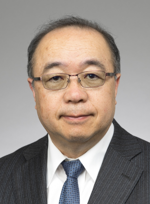 Mr. Hisashi Anzai, President and CEO