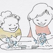 子どものための新型コロナウイルス予防